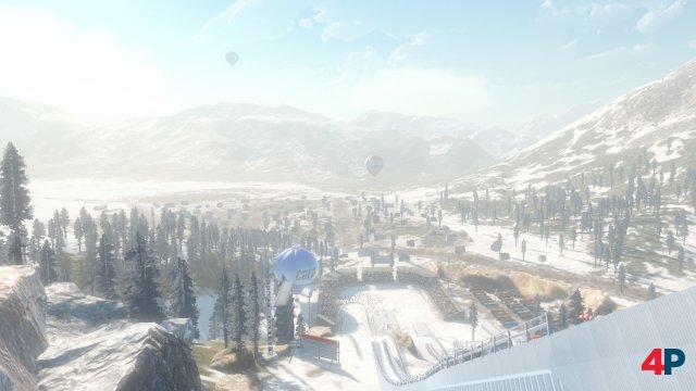 Screenshot - Ski Jumping Pro VR (HTCVive)