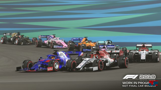 Screenshot - F1 2019 (PC) 92588028