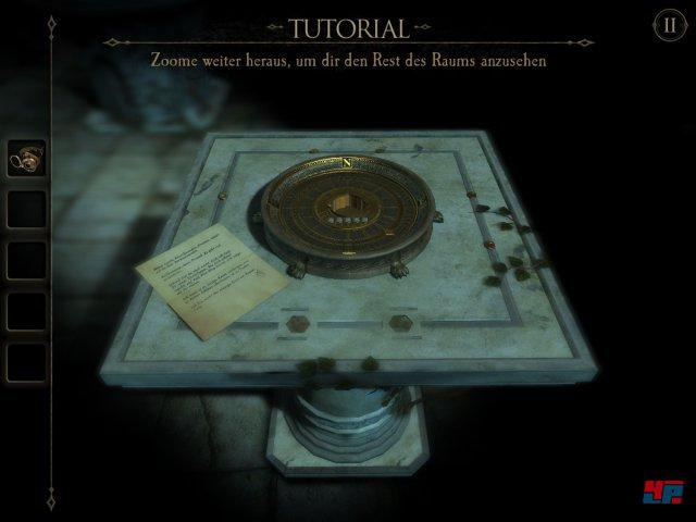 Screenshot - The Room 2 (iPad) 92473989