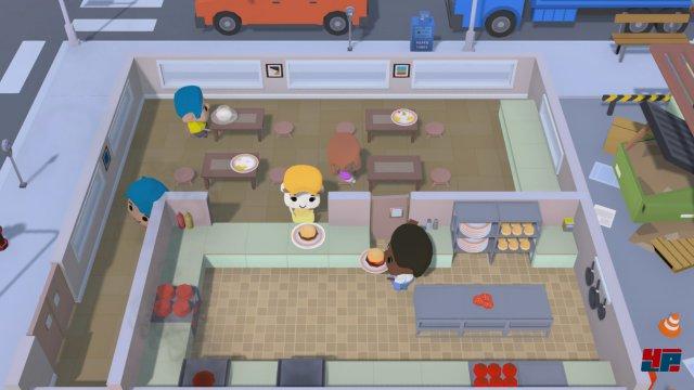 Screenshot - Diner Bros (PC)