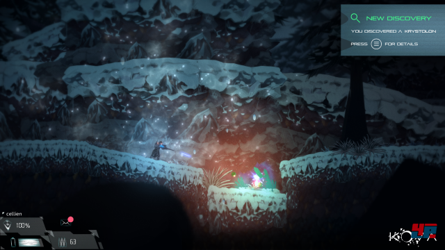 Screenshot - Kova (PC) 92542254