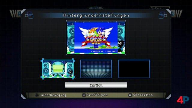 Screenshot - SEGA Mega Drive Mini (Spielkultur) 92597172