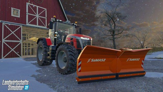 Screenshot - Landwirtschafts-Simulator 22 (PC, PS4, PlayStation5, Stadia, One, XboxSeriesX) 92646554