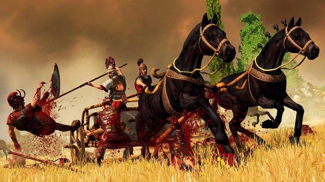 Screenshot - A Total War Saga: Troy (PC) 92627911
