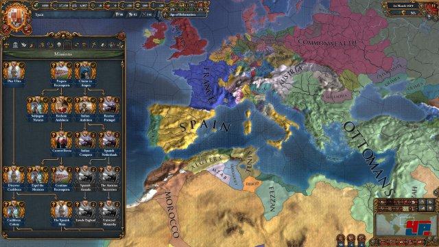 Screenshot - Europa Universalis 4 (Linux) 92577965