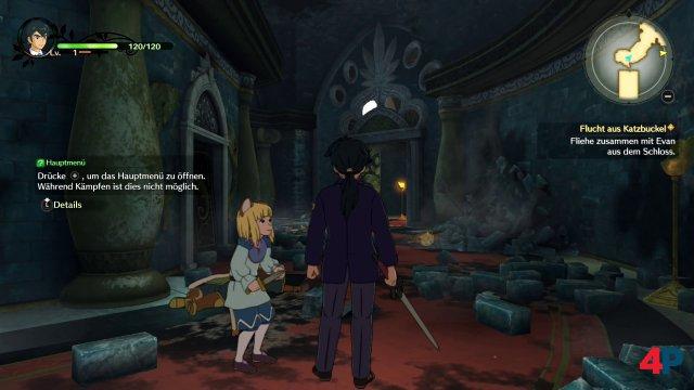 Screenshot - Ni No Kuni 2: Schicksal eines Königreichs (Switch) 92649382