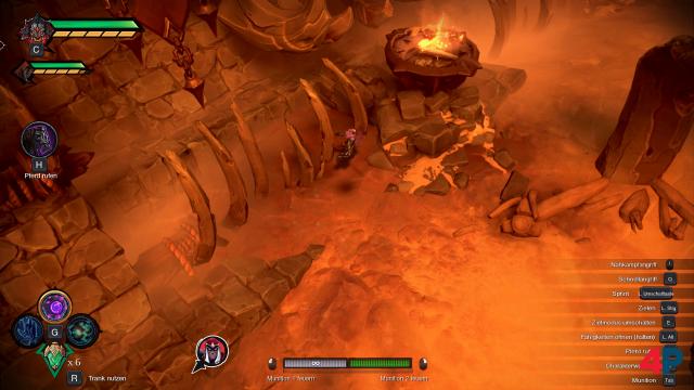Screenshot - Darksiders Genesis (PC) 92601825