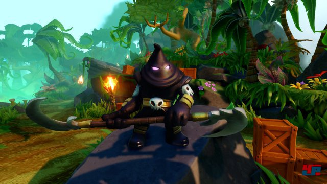 Screenshot - Skylanders: Imaginators (360) 92531257