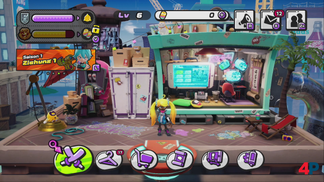 Screenshot - Ninjala (Switch) 92618237