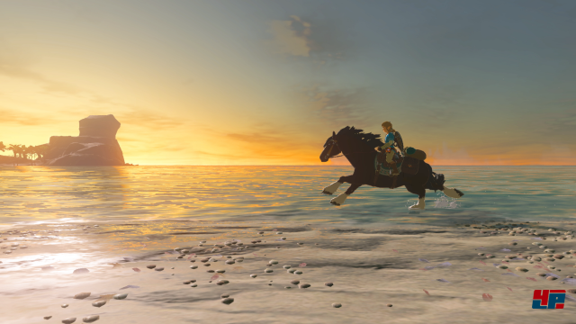 Screenshot - The Legend of Zelda: Breath of the Wild (Switch) 92538515