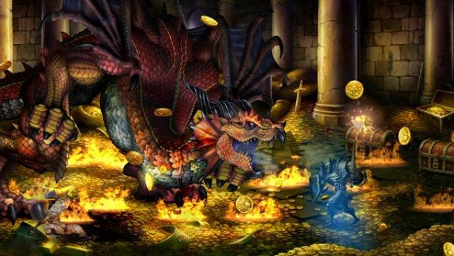 Screenshot - Dragon's Crown (PlayStation3) 92458568