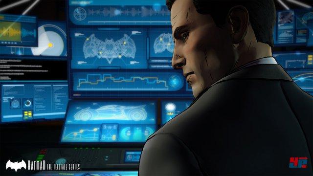 Screenshot - Batman - A Telltale Games Series (PC) 92527413