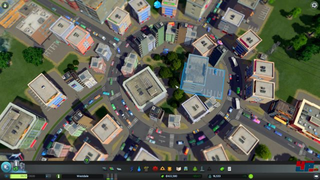 Screenshot - Cities: Skylines (PC) 92501031