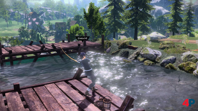 Screenshot - Sword Art Online: Alicization Lycoris (PS4) 92620110