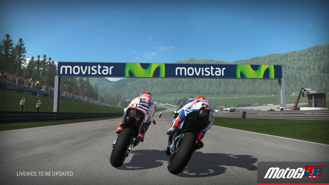 Screenshot - Moto GP 17 (PC) 92541873