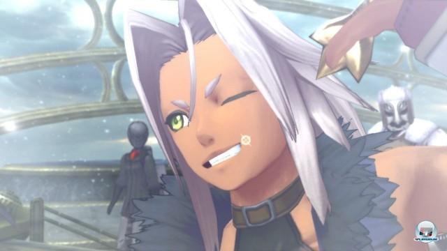 Screenshot - Tales of Xillia (PlayStation3) 2235437