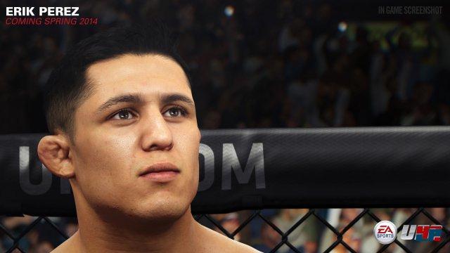 Screenshot - EA Sports UFC (PlayStation4) 92476502