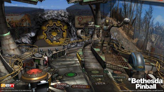 Screenshot - Zen Pinball 2 (PS4) 92536748