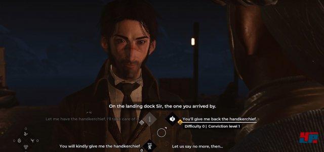 Screenshot - The Council (PC) 92560832