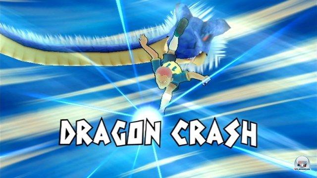 Screenshot - Inazuma Eleven Strikers (Wii) 2394047