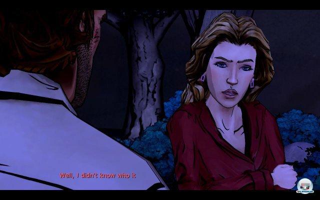 Screenshot - The Wolf Among Us - Episode 1: Faith (360) 92470638