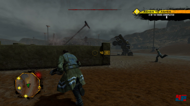 Screenshot - Red Faction: Guerrilla (PC) 92568671