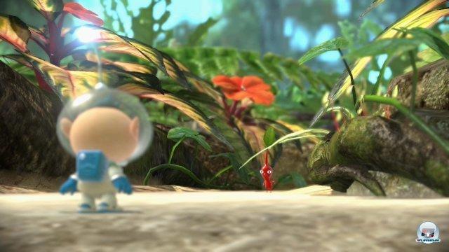 Screenshot - Pikmin 3 (Wii_U) 92460946