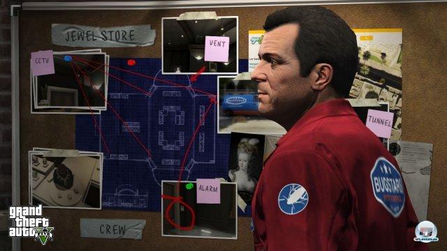 Screenshot - Grand Theft Auto 5 (360) 92460233