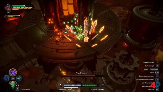 Screenshot - Darksiders Genesis (PC) 92601820
