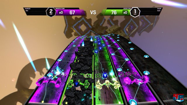 Screenshot - Amplitude (PlayStation4) 92518124