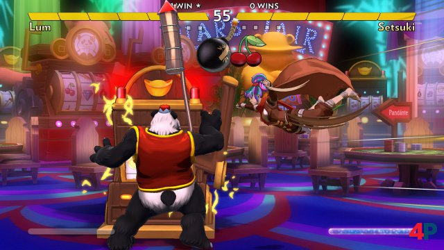 Screenshot - Fantasy Strike (PC) 92591520