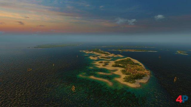 Screenshot - Port Royale 4 (PC) 92611808