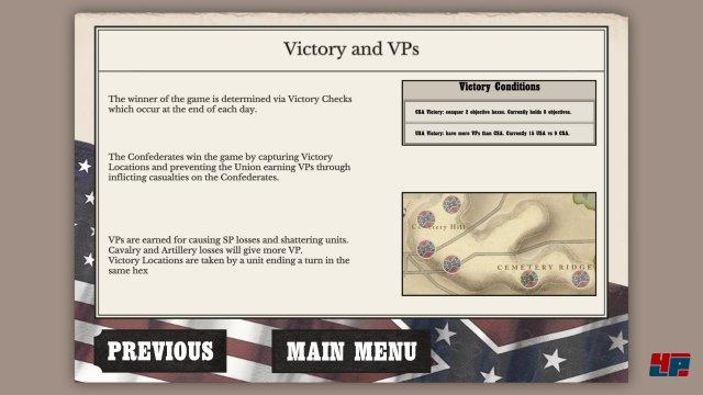 Screenshot - Gettysburg: The Tide Turns (PC) 92550282