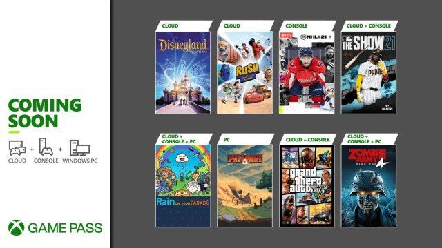 Screenshot - Xbox Game Pass (PC, One) 92638682