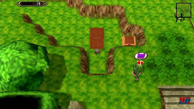 Screenshot - Sephirothic Stories (Switch)
