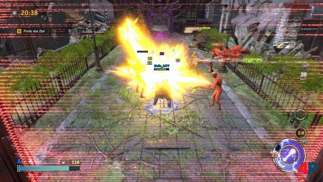 Screenshot - Contra: Rogue Corps (PlayStation4Pro) 92597066