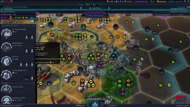 Screenshot - Civilization: Beyond Earth (PC) 92492793