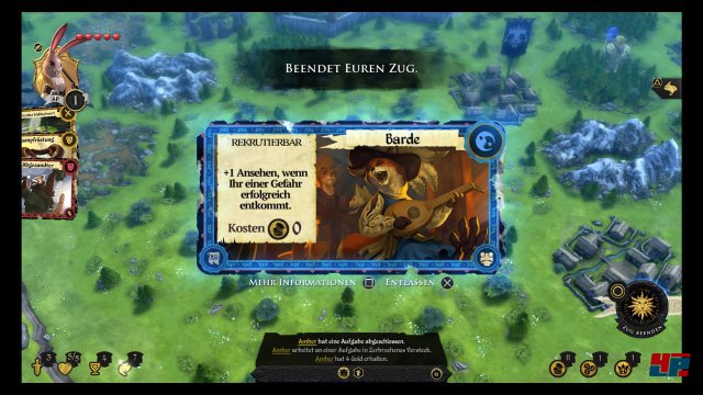 Screenshot - Armello (PS4) 92532385