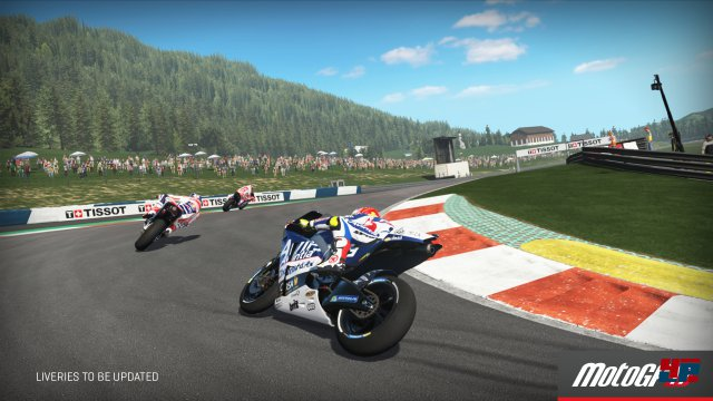 Screenshot - Moto GP 17 (PC) 92541881