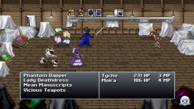 Screenshot - Penny Arcade Adventures: On the Rain-Slick Precipice of Darkness - Episode 3 (360) 2336972
