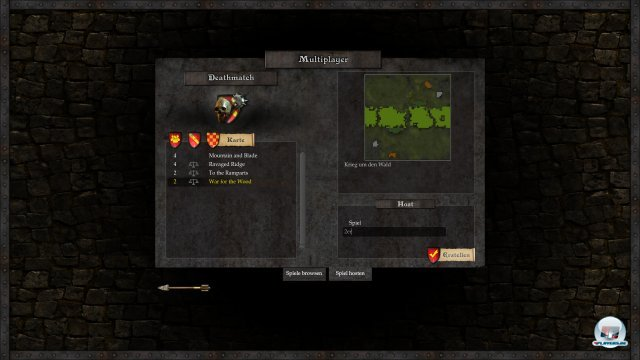 Screenshot - Stronghold 3 (PC) 2283197