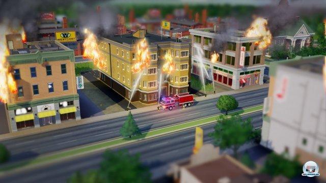 Screenshot - SimCity (PC) 2356597