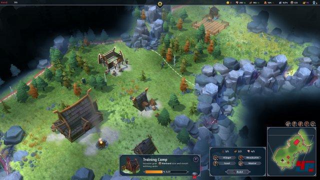 Screenshot - Northgard (PC) 92530653