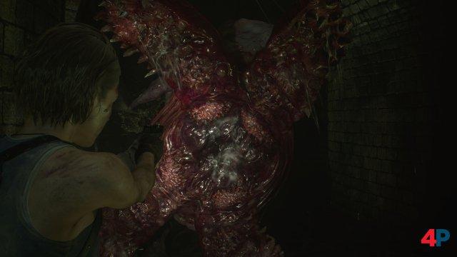 Screenshot - Resident Evil 3 (PC) 92606891