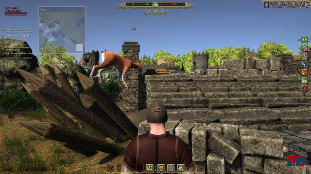 Screenshot - Shroud of the Avatar: Forsaken Virtues (PC) 92564765