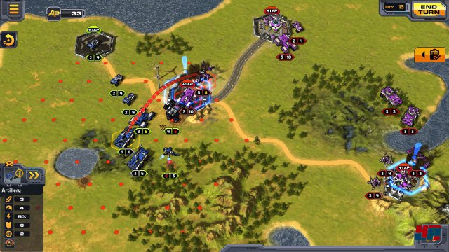 Screenshot - Codex of Victory (Linux) 92542492