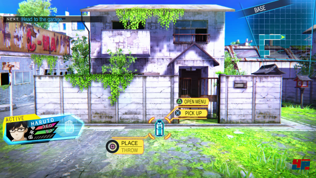 Screenshot - Zanki Zero: Last Beginning (PS4) 92586453