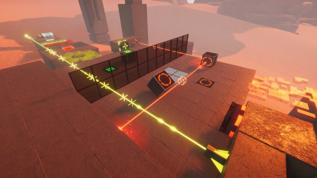 Screenshot - The Last Cube (PC) 92638836