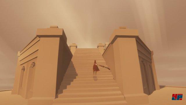 Screenshot - Journey (PlayStation4) 92510133
