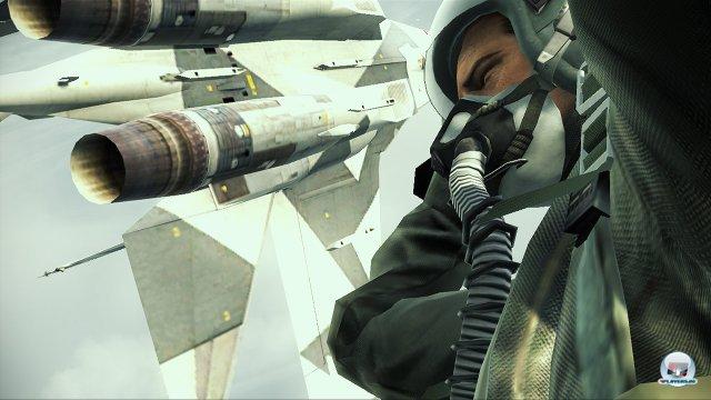 Screenshot - Ace Combat: Assault Horizon (360) 2265007